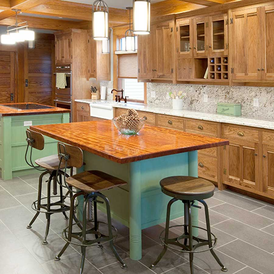 Fine Home Remodeling